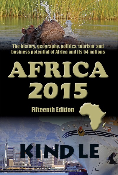 AFRICA 2015 COVER Kindle